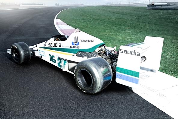 FW06 - 1978