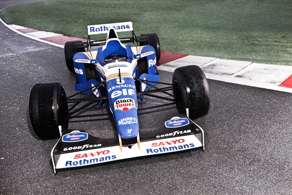FW18 - 1996